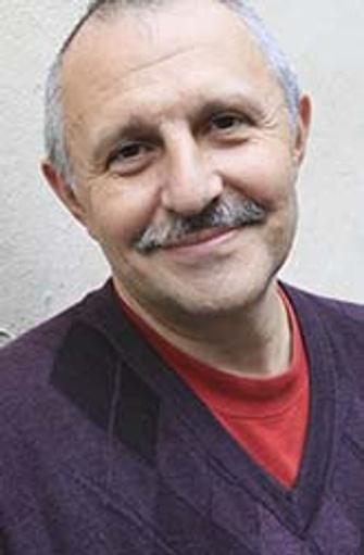 Нифонт Долгополов, гештальт-терапевт, ректор Московского института гештальта и психодрамы (МИГиП).