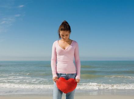 Три метода исцеления разбитого сердца