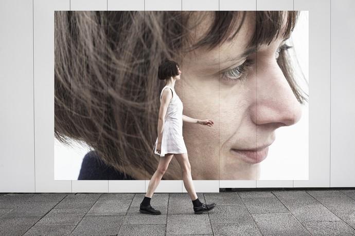 Who walks slowly – thinks slowly