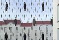 О чем говорит мне эта картина? «Голконда» Рене Магритта