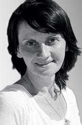 Ирина Панюкова