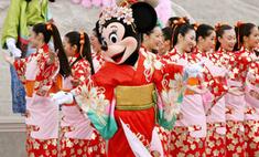 Японский «Диснейленд» снова принимает посетителей