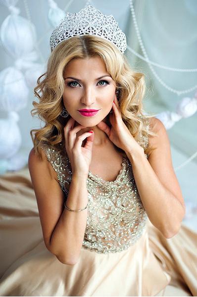 Миссис Земной шар, Missis Globe 2015 Наталья Кильян вошла в топ-30 фото