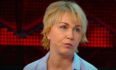 50-летняя Ксения Стриж впервые станет мамой