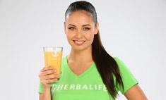 Ляйсан Утяшева стала посланницей бренда Herbalife