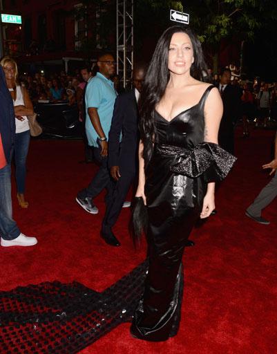Леди ГаГа (Lady GaGa) на MTV VMA 2013