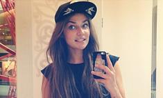 Алена Водонаева рассказала, где отбеливает зубы