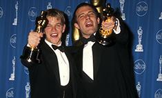 33 самые яркие речи победителей «Оскара»