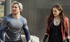 Появился трейлер фильма «Мстители: Эра Альтрона»