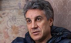 Алексей Пиманов: «Мы с женой прекрасно друг друга дополняем»