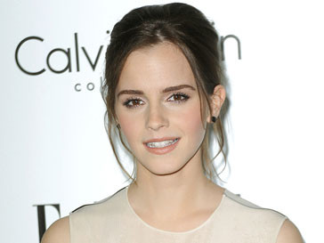 Эмма Уотсон (Emma Watson) встала на сторону Кристен Стюарт