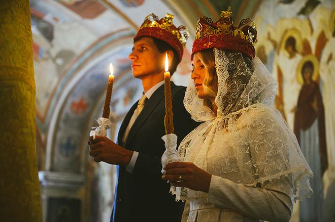 День свадьбы - Новый год: как расписаться 31 декабря?