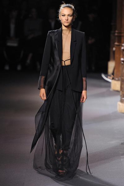 Неделя моды в Париже 2015: день второй | галерея [4] фото [3]