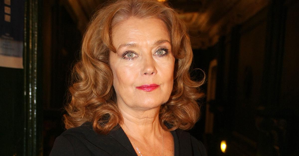 Ирина Алферова (актриса): фото, биография, личная жизнь ...
