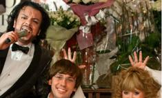 В интернете появились новые фотографии со свадьбы Максима Галкина и Аллы Пугачевой (ФОТО)