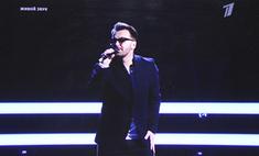 Вадим Капустин остался в шоу «Голос-5»