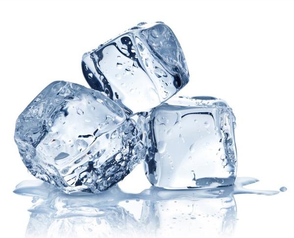 Талая вода: приготовление