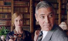 Джордж Клуни – в новогодней серии «Аббатства Даунтон»