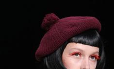 Осень-2013: коллекция Tegin на российской Неделе моды