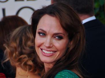 Анджелина Джоли (Angelina Jolie) не хочет превратиться в домохозяйку