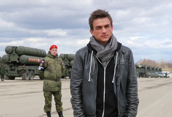 Влад Топалов фото