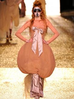 Vivienne Westwood, осень-2011