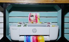 Фото в режиме онлайн: почему новинка от HP понравится молодежи