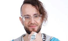 Макс Черницов создал коллекцию часов