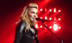 Мадонна получит повестку в питерский суд