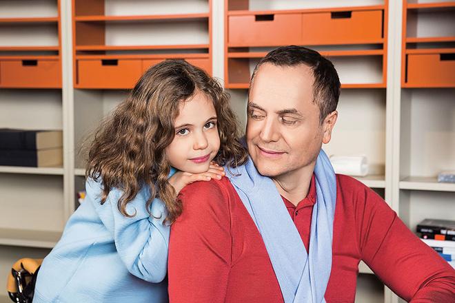 Андрей Соколов: интервью, фото