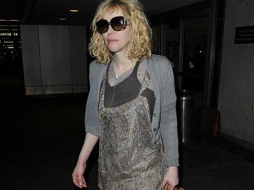 Кортни Лав (Courtney Love) открыла магазин в интернете