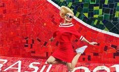 Билан и Гагарина устроили в Рио бесплатный концерт на улице