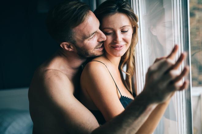 Чем можно разнообразить секс с мужем