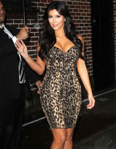 Ким Кардашьян (Kim Kardashian)