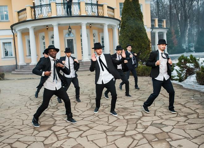 Егор Крид женился фото
