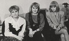 20 лет спустя: где сейчас звезды новосибирского ТВ 90-х