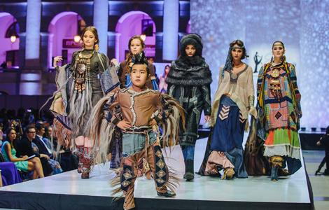 Фонд «Русский Силуэт» определил победителей Международного конкурса молодых дизайнеров | галерея [1] фото [9]