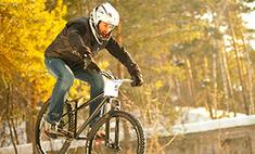 10 невероятных историй велосипедистов Новосибирска