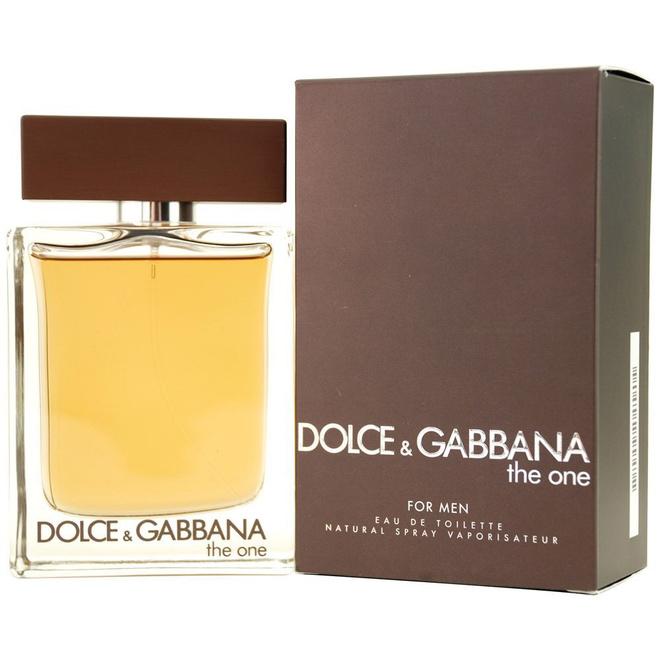 Мужской аромат The one DOLCE&GABBANA можно купить с выгодой до 521 руб.