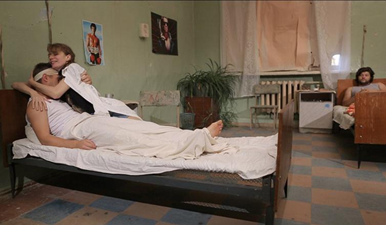 В кинотеатре «Октябрь» покажут фильм кировского режиссера