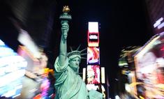Названы самые популярные туристические места в Америке