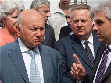 Европейский суд по правам человека заинтересовался исками Лужкова