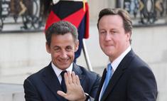Франция и Великобритания подпишут соглашение о военном сотрудничестве
