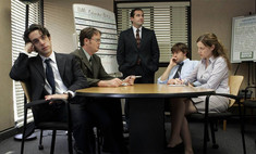 Что смотреть: лучшие фильмы и сериалы про офисную работу