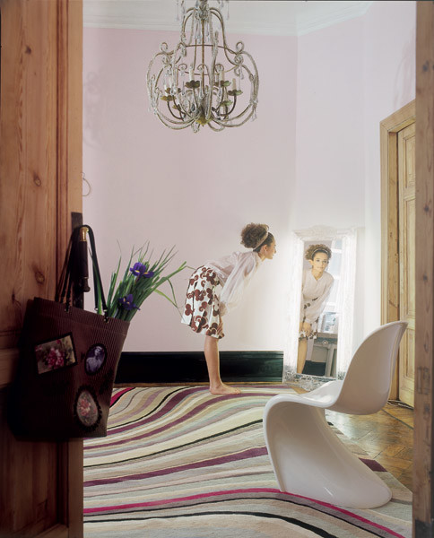 Декор квартиры