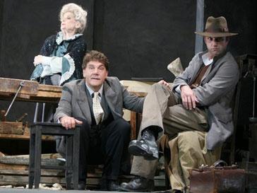 Спектакль «Дядя Ваня» стал лауреатом театральной премии «Гвоздь сезона»
