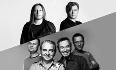 Группы «Би-2» и «Чайф» приглашают на совместный концерт в Волгограде