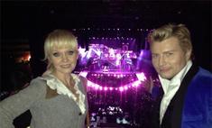 Иосиф Пригожин: «Я надеялся, что мне понравится концерт Леди ГаГа»