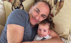 Михаил Турецкий: «По привычке называл внука «девочка моя»