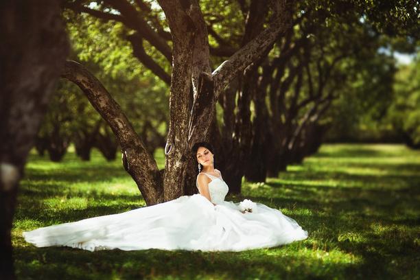 Свадебные фотографы Оренбурга
